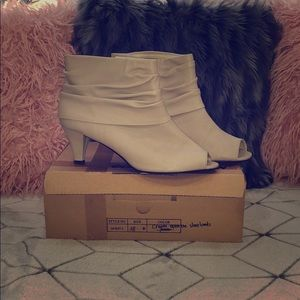 Ankle Shoe Boots (12W)